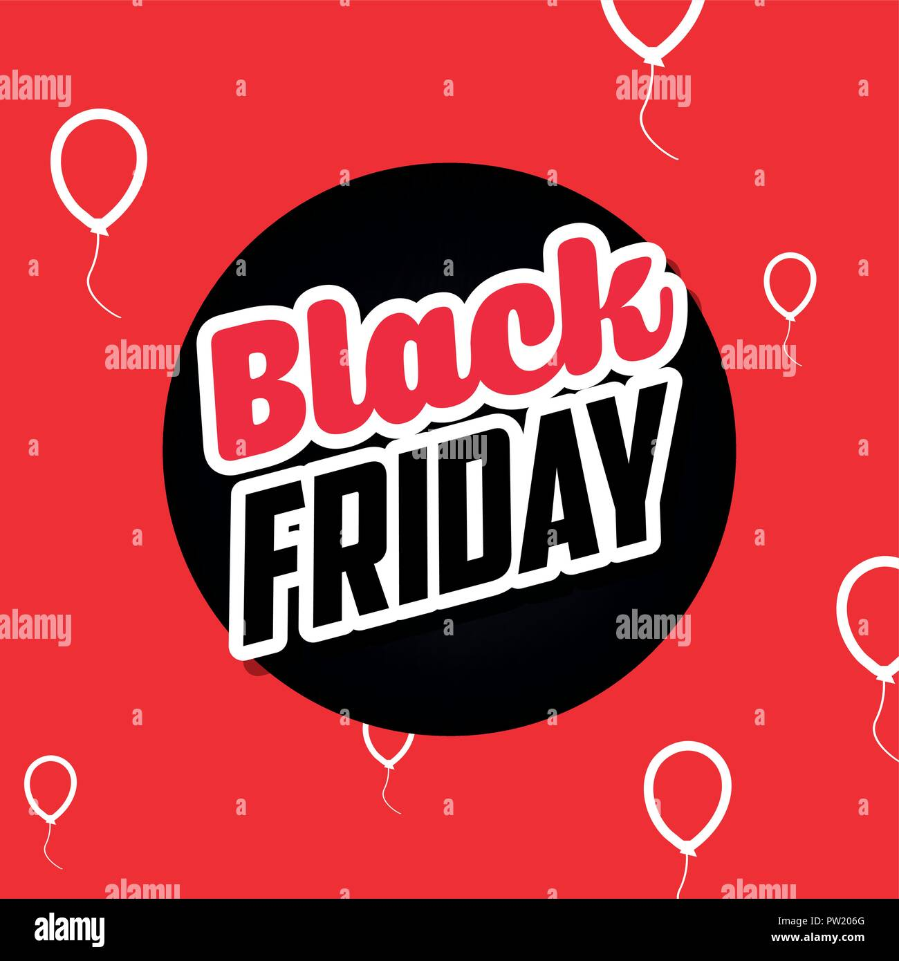 Black Friday Stuttgart Balloons Sales Stock Photos And Balloons Sales Stock Images