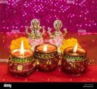 Diwali Lamps Stock Photos & Diwali Lamps Stock Images - Alamy