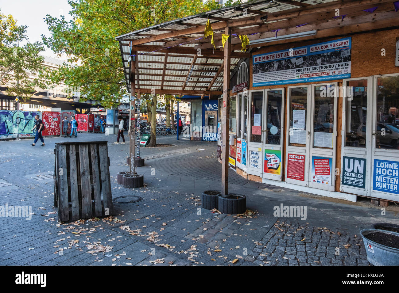 Container Haus Löhne Rents Stock Photos Rents Stock Images Alamy