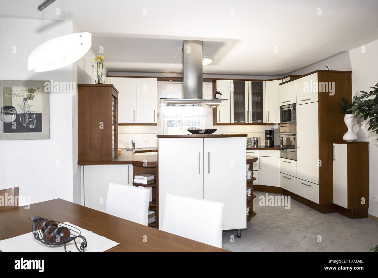 Kueche Interior Design Resources Infr Stock Photos Infr Stock Images Alamy