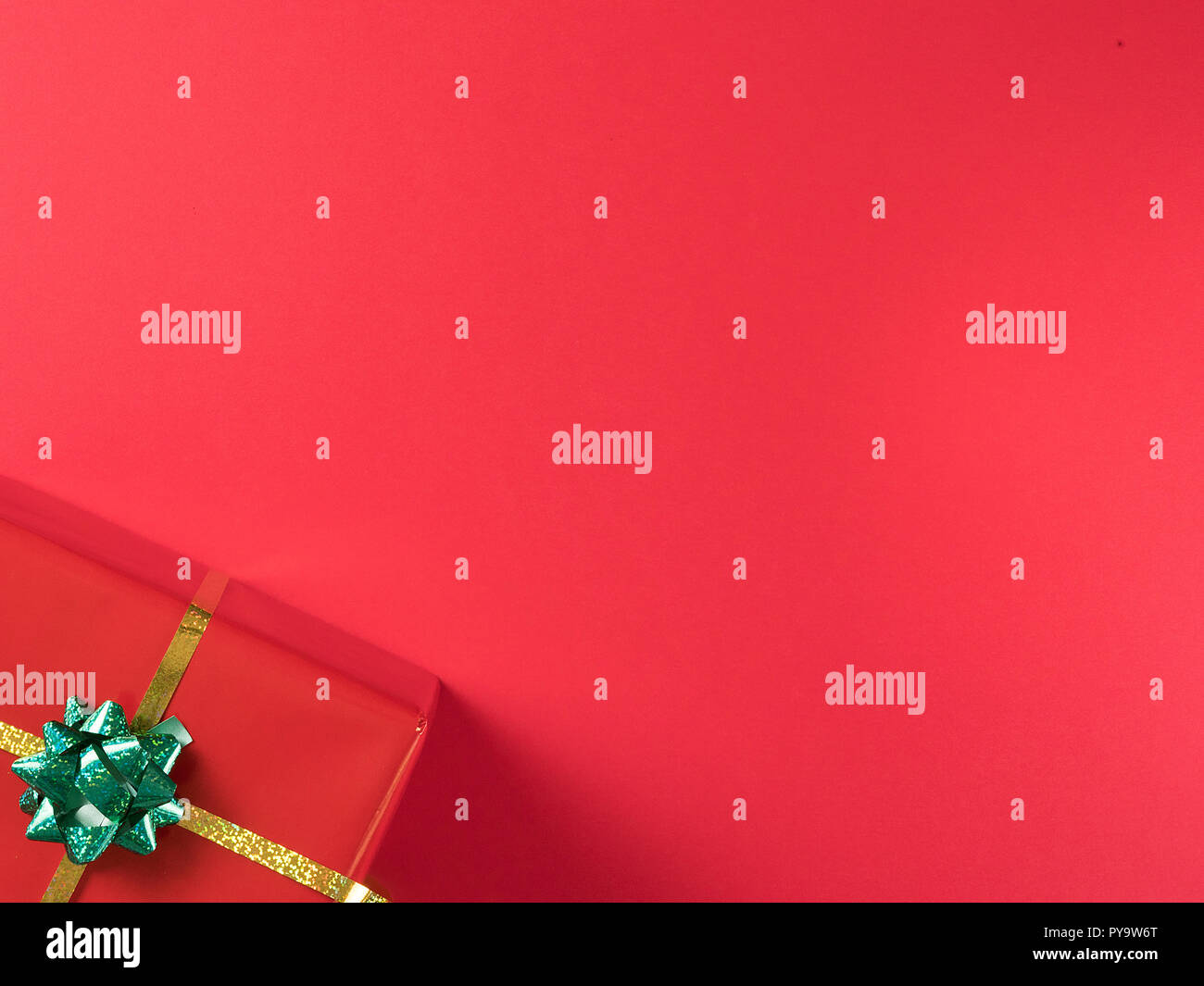 Christmas Background Gif Beautiful Christmas Red Gif Boxe On Red Background Elegance Style