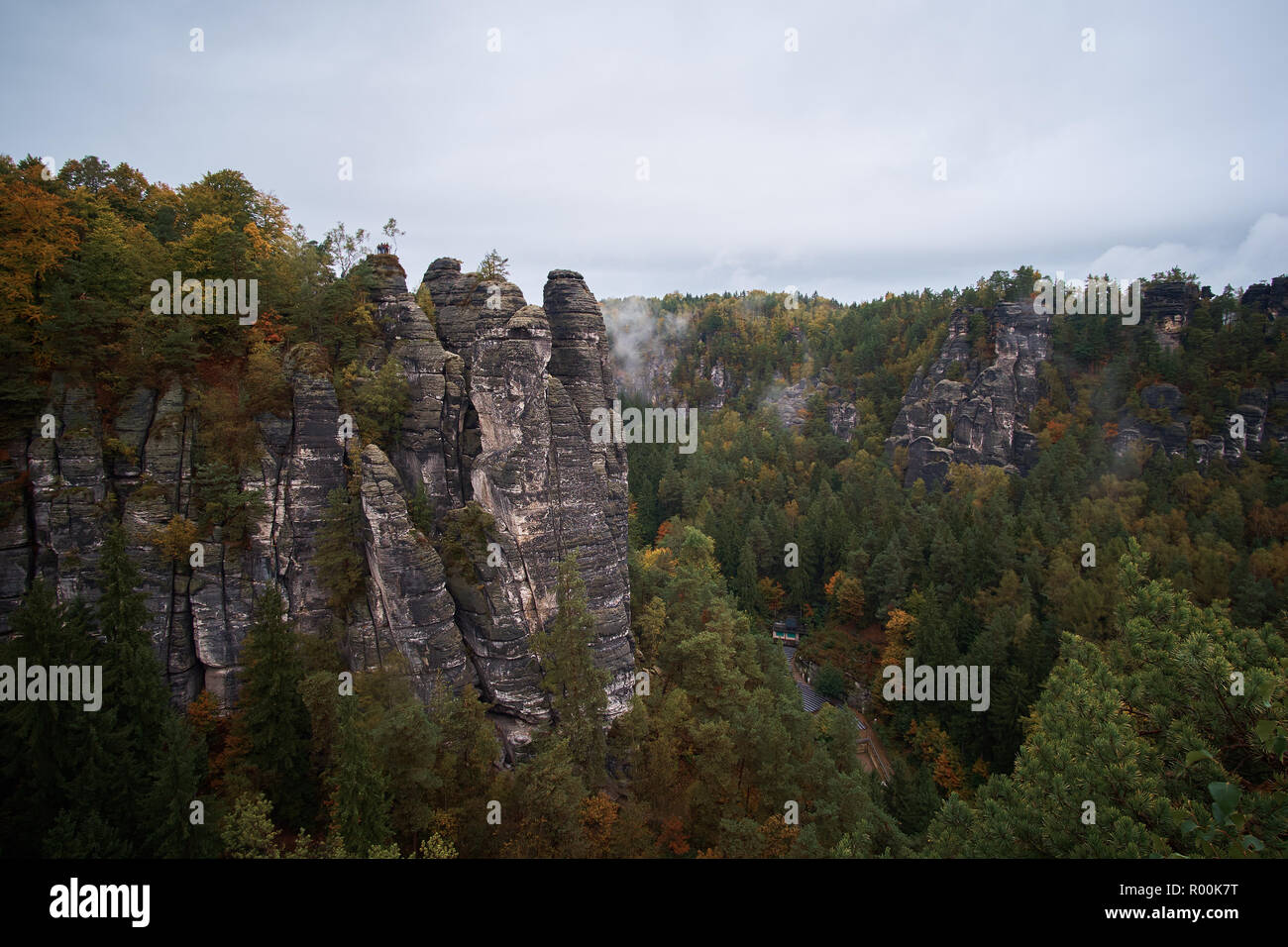 Page 2 Narnia Landscape High Resolution Stock Photography And Images Alamy