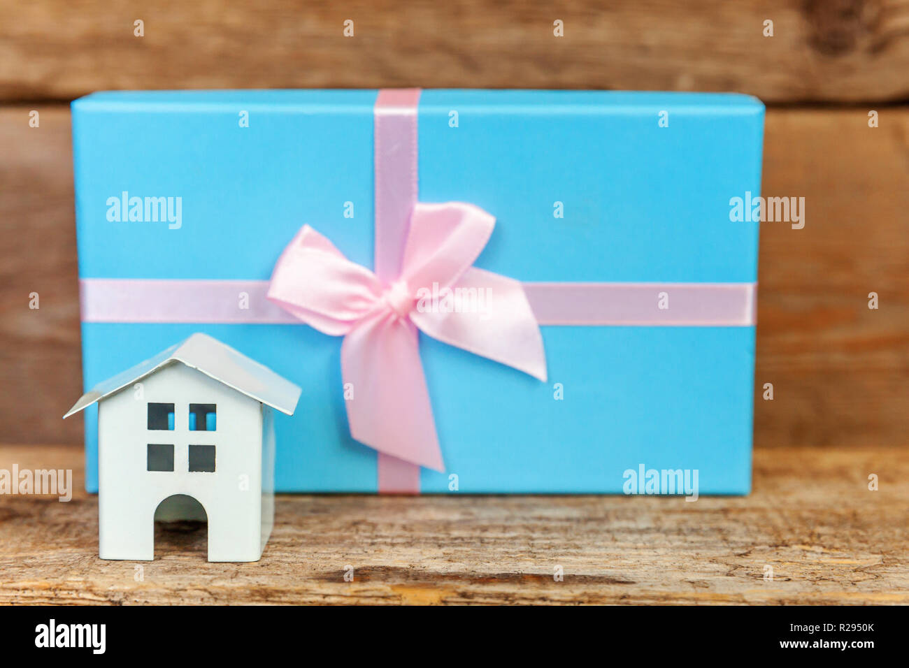 Housewarming Gifts For Young Couples Housewarming Gift Stock Photos Housewarming Gift Stock Images
