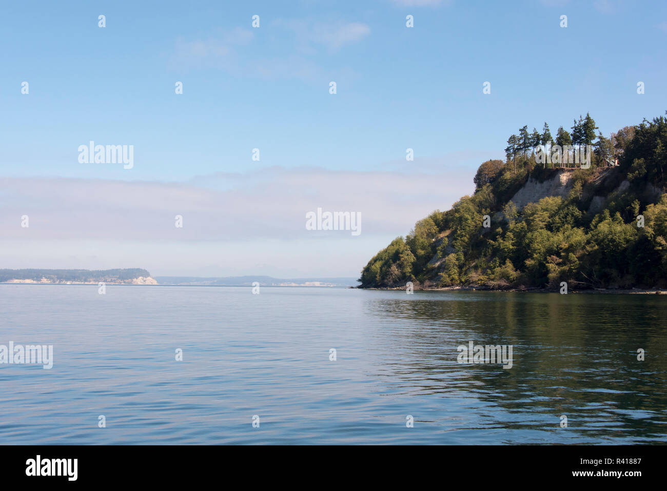 Camano Island State Park Weather Usa Washington State Hood Canal Foul Weather Bluff Kitsap