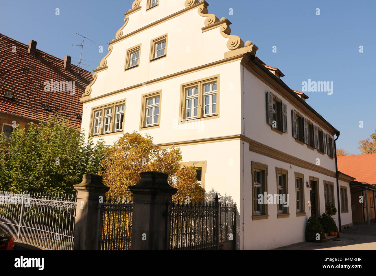 Finn Comfort Haßfurt Hassfurt Stock Photos & Hassfurt Stock Images - Alamy