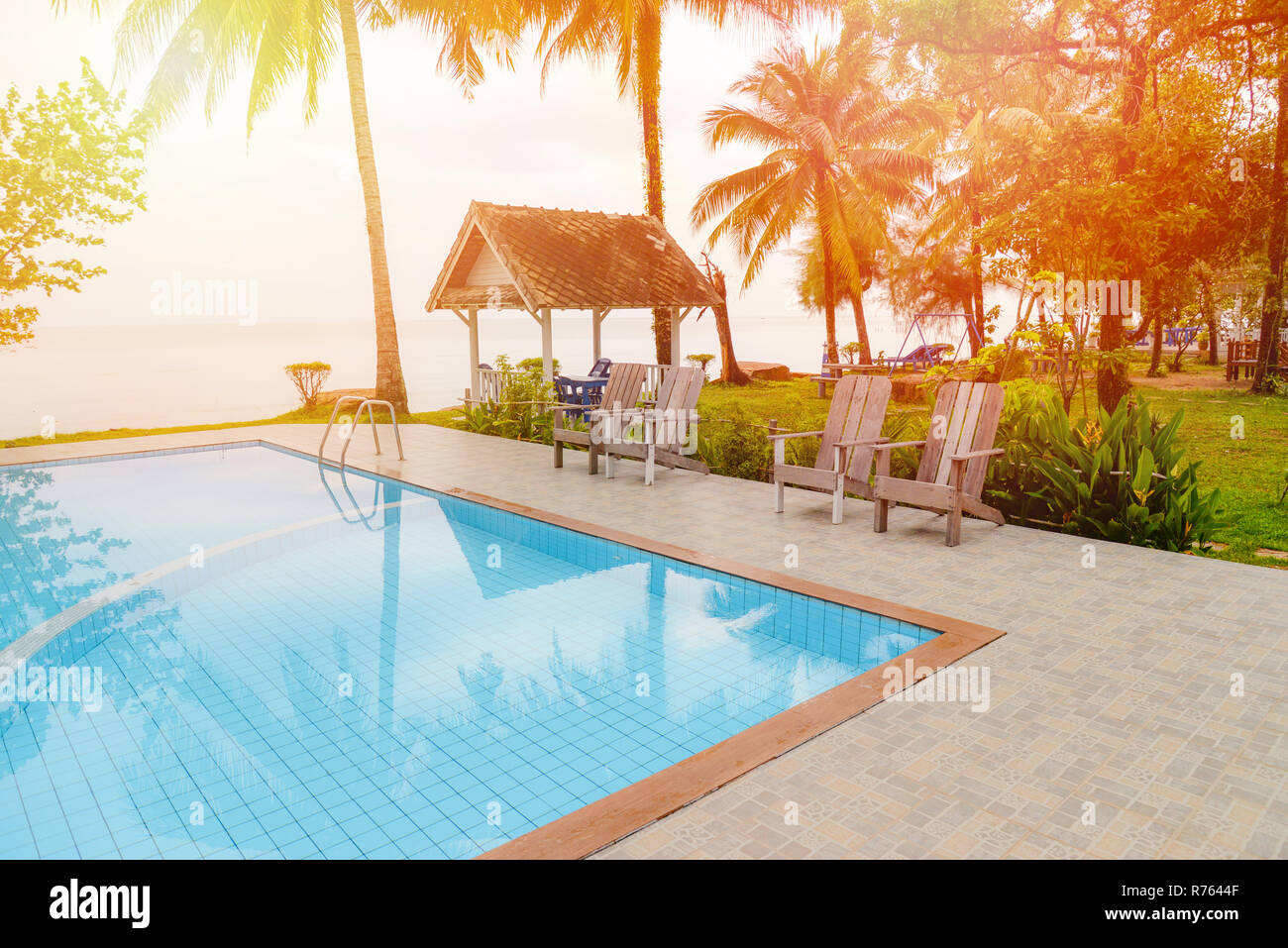 Pool With R Swimming Pool Water Beach Beautiful Swimming Pool Tiles Blue