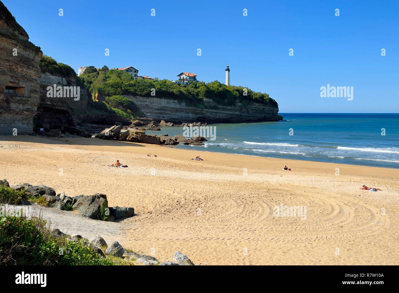 Chambre D Amour Chambre Damour Beach Stock Photos Chambre Damour Beach Stock