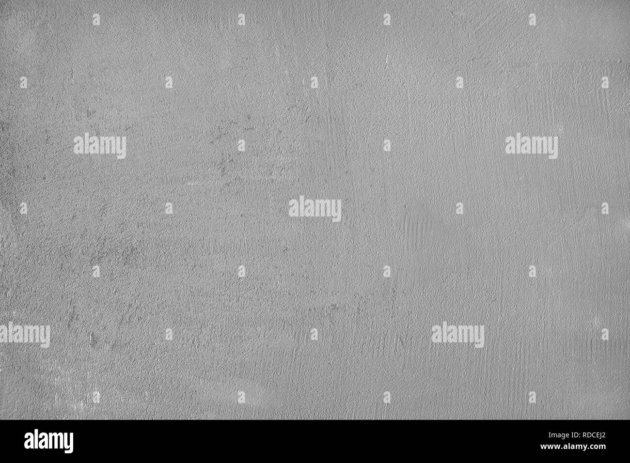 Beton Wall Raw Gray Plastered Concrete Beton Wall As Full Frame