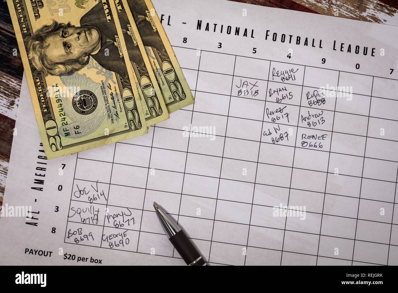 Cash Pool Mannheim Final Score Stock Photos Final Score Stock Images Alamy