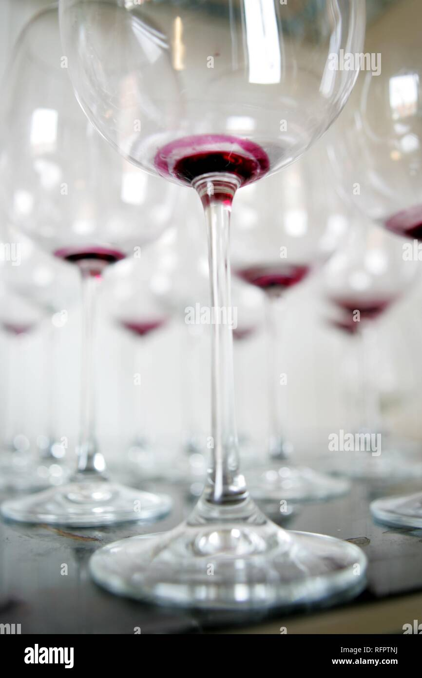 Weinkelch Glas Weinkelch Stock Photos Weinkelch Stock Images Alamy