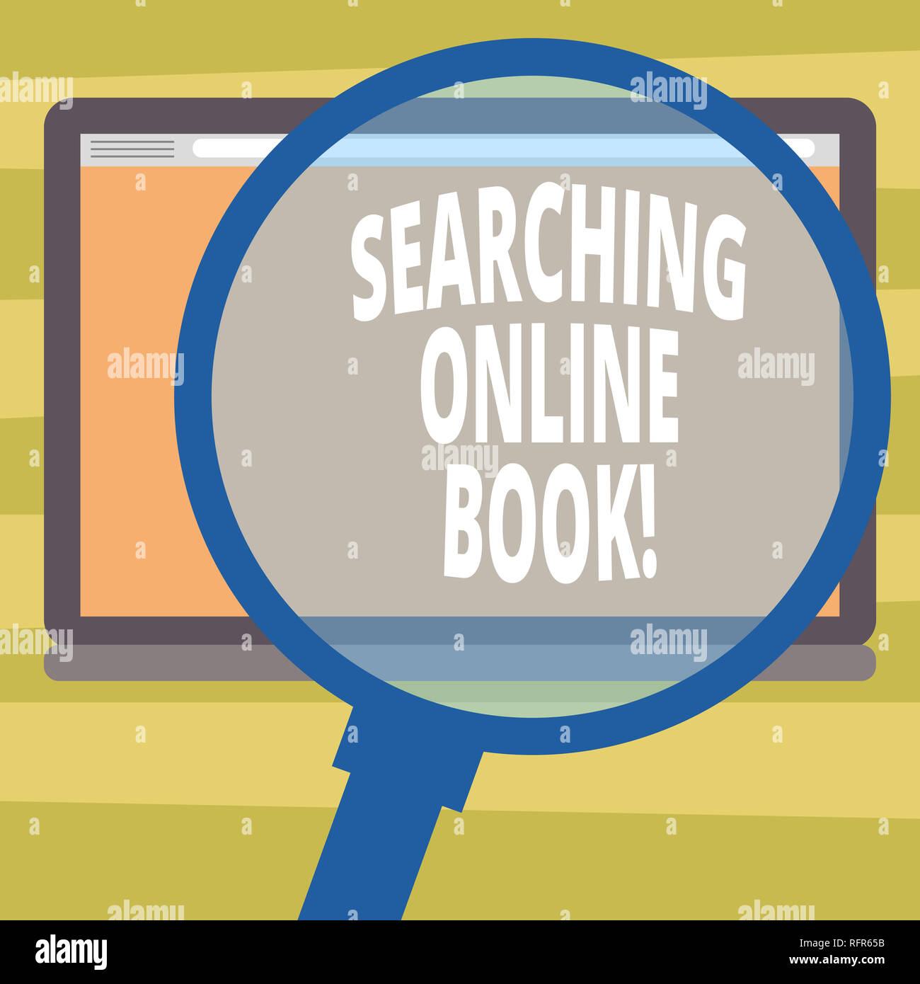 Read The Book Online Text Sign Showing Searching Online Book Conceptual Photo Resource