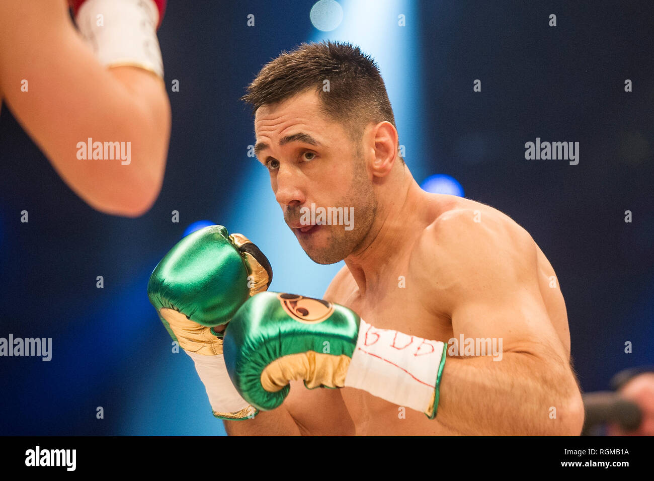 Berhausen Fistcourt Stock Photos Fistcourt Stock Images Alamy