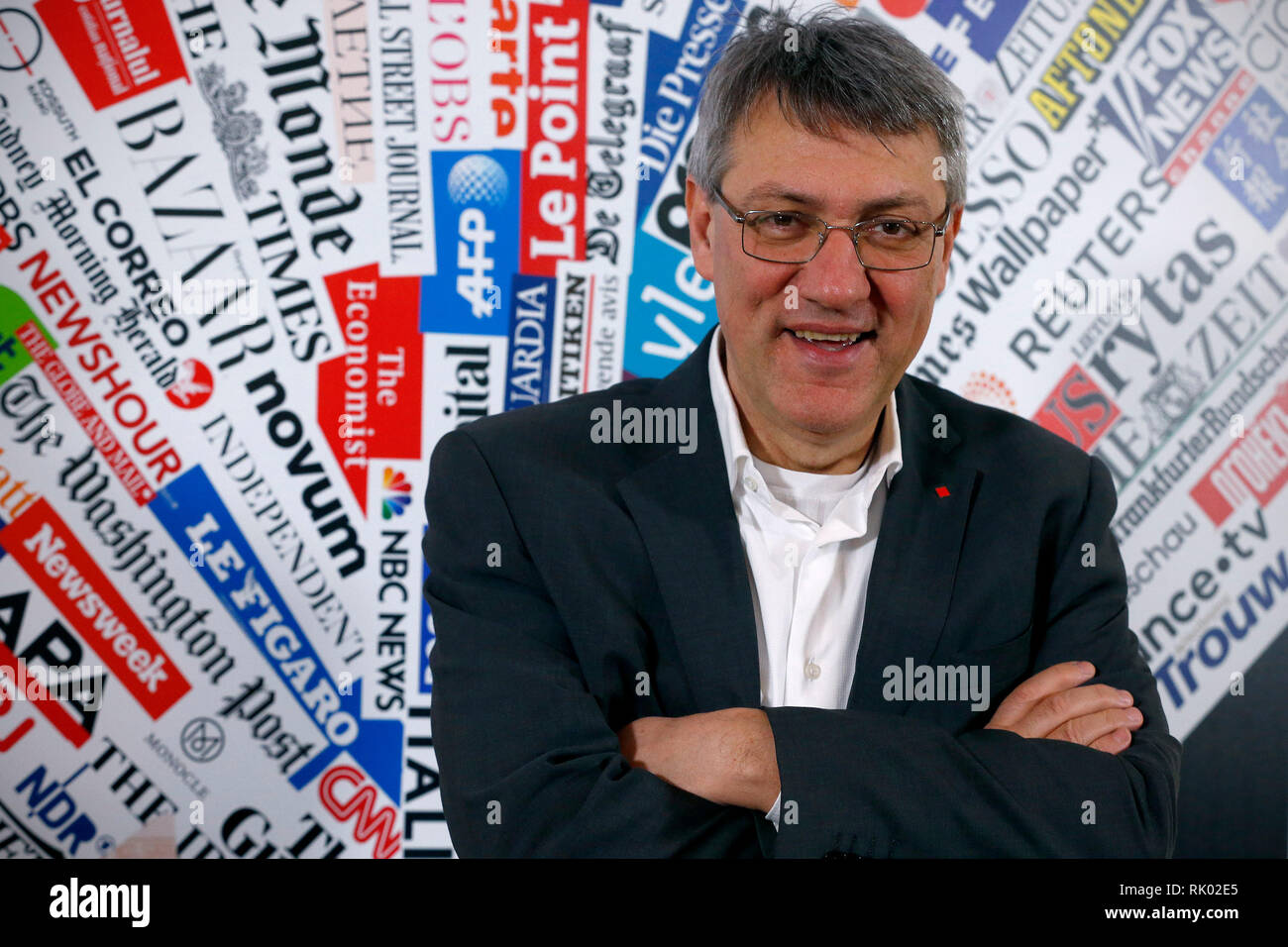 Arte Journal Avis Cgil Susanna Camusso Stock Photos Cgil Susanna Camusso Stock