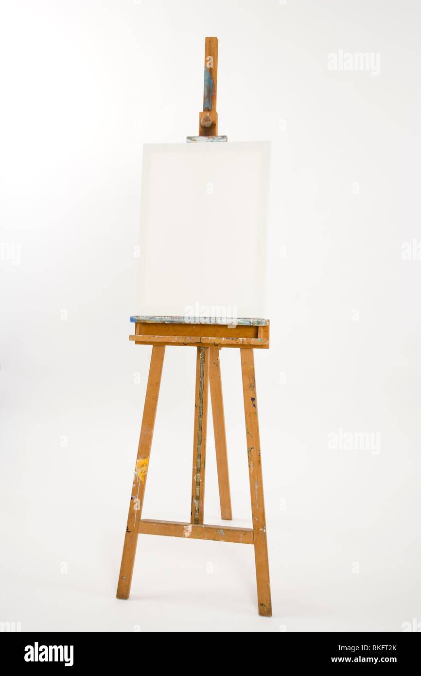 Artist Easel Australia Easel Stock Photos Easel Stock Images Alamy