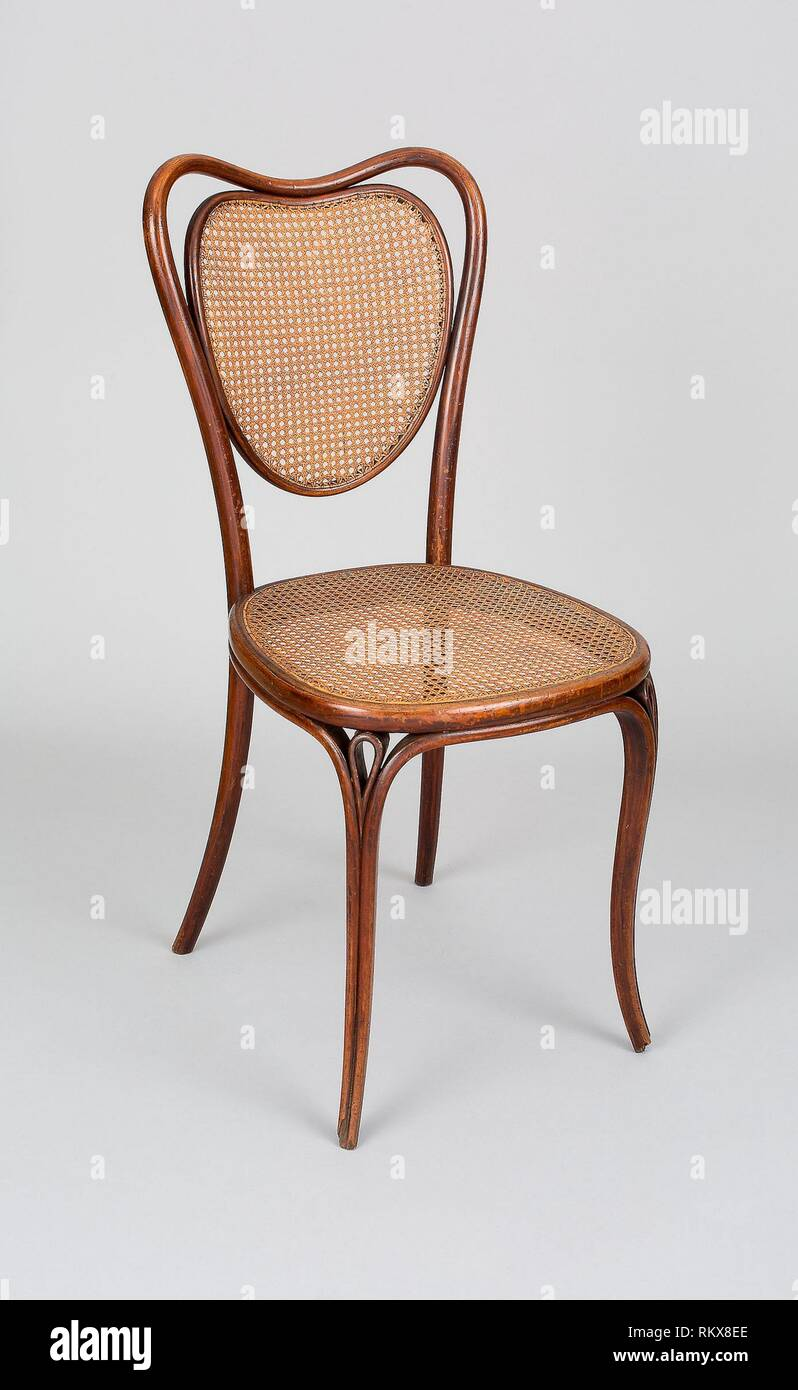 Thonet Michael Side Chair Designed C 1851 Manufactured C 1855