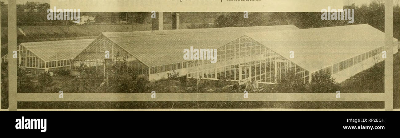The American florist  a weekly journal for the trade Floriculture