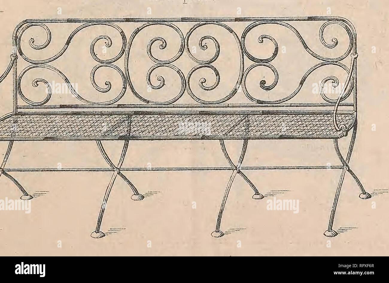 Mobilier De Jardin Scan Design