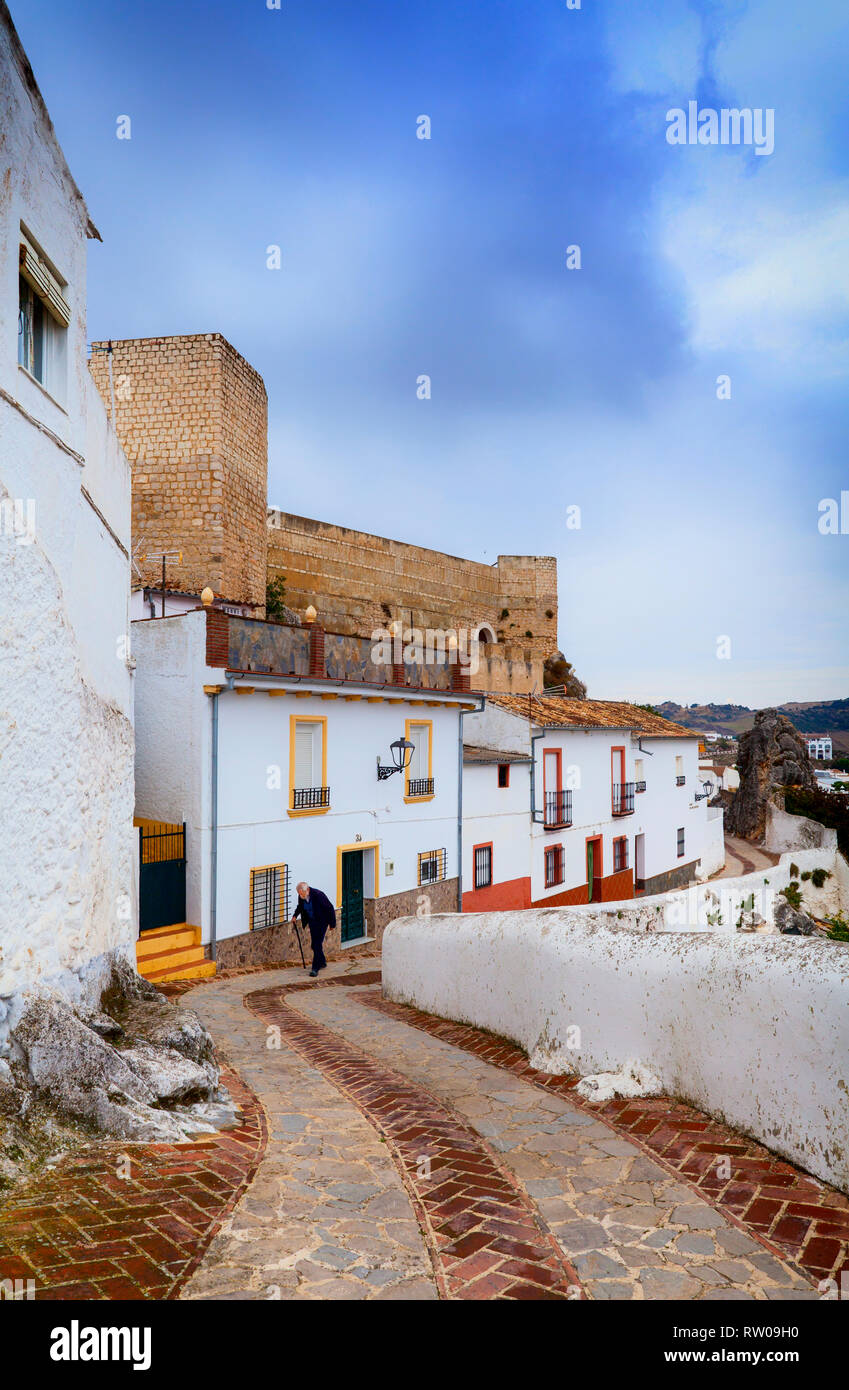 Cañete Decoraciones Granada Berber Castle Stock Photos Berber Castle Stock Images Alamy