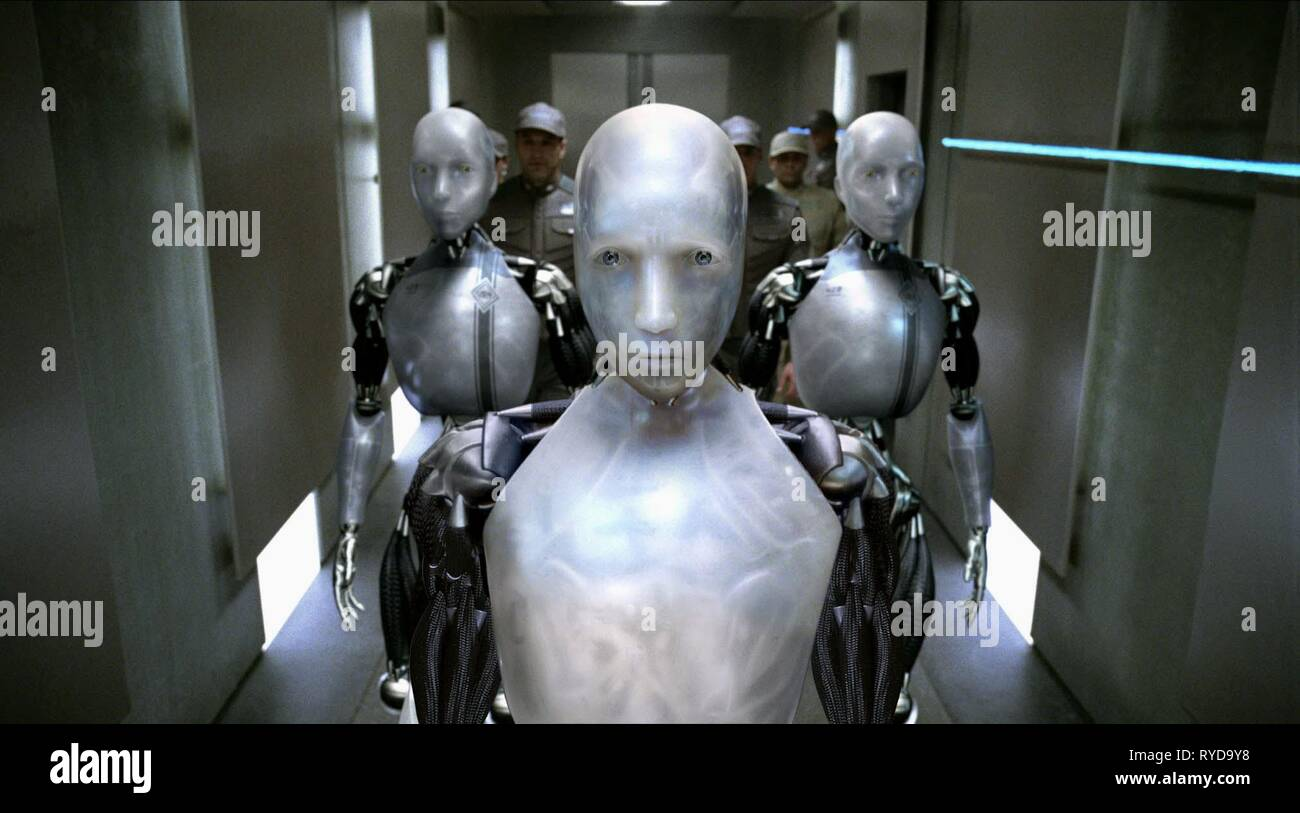 I Robot I Robot Stock Photos I Robot Stock Images Alamy