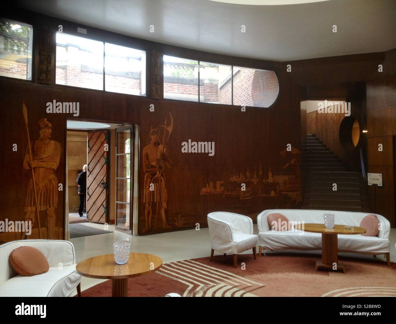 Art Deco Wohnzimmer Art Deco Living Room Stock Photo 311264393 Alamy