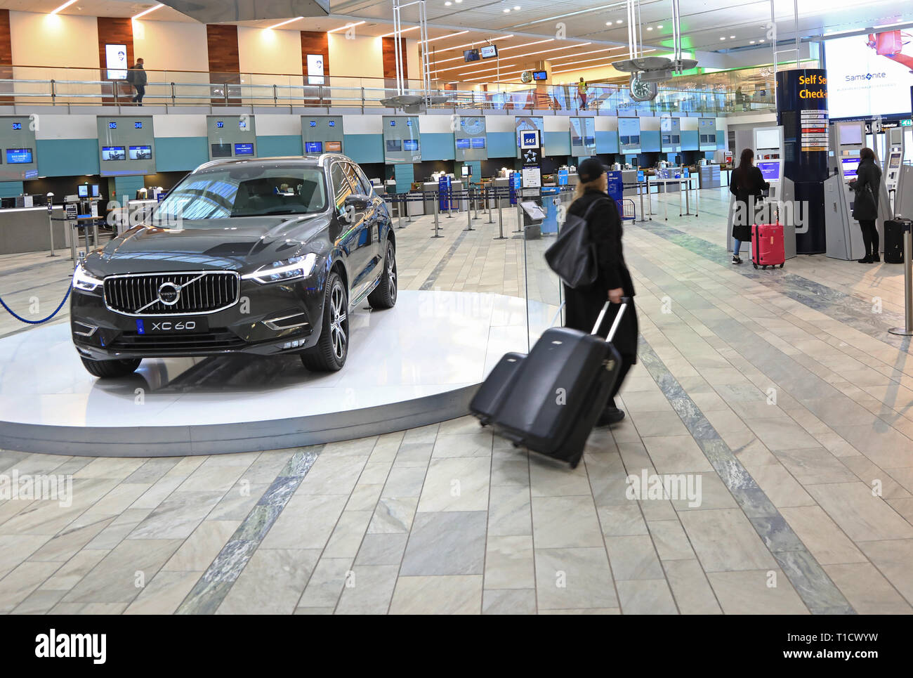 Volvo Dealer Delft Volvos Stock Photos Volvos Stock Images Alamy