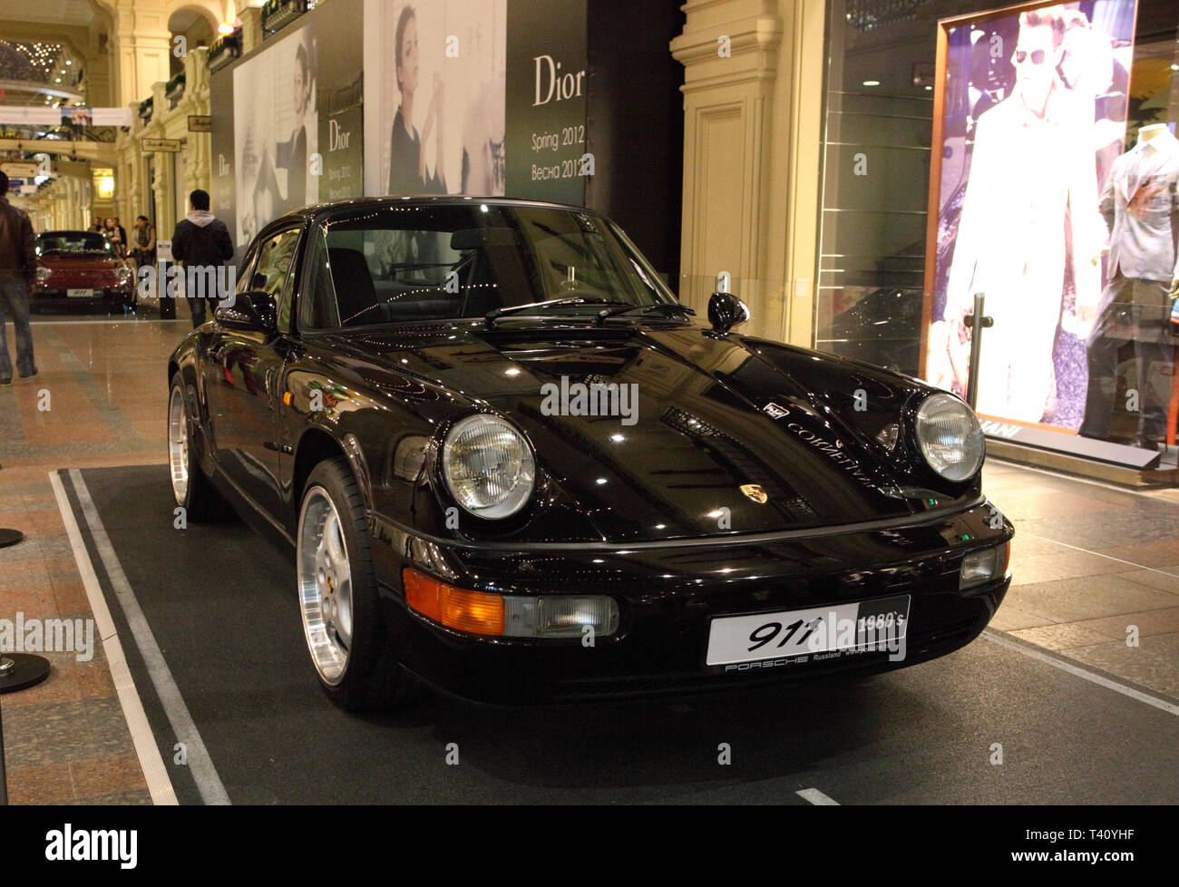 Garage Porsche Strasbourg Porsche Night Stock Photos Porsche Night Stock Images Alamy