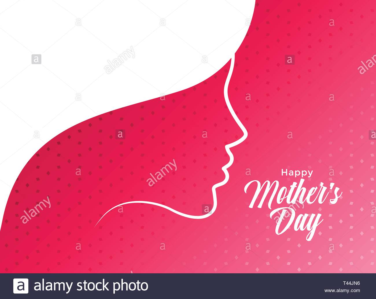 Poster Red Mothers Day Poster Stock Photos Mothers Day Poster Stock Images