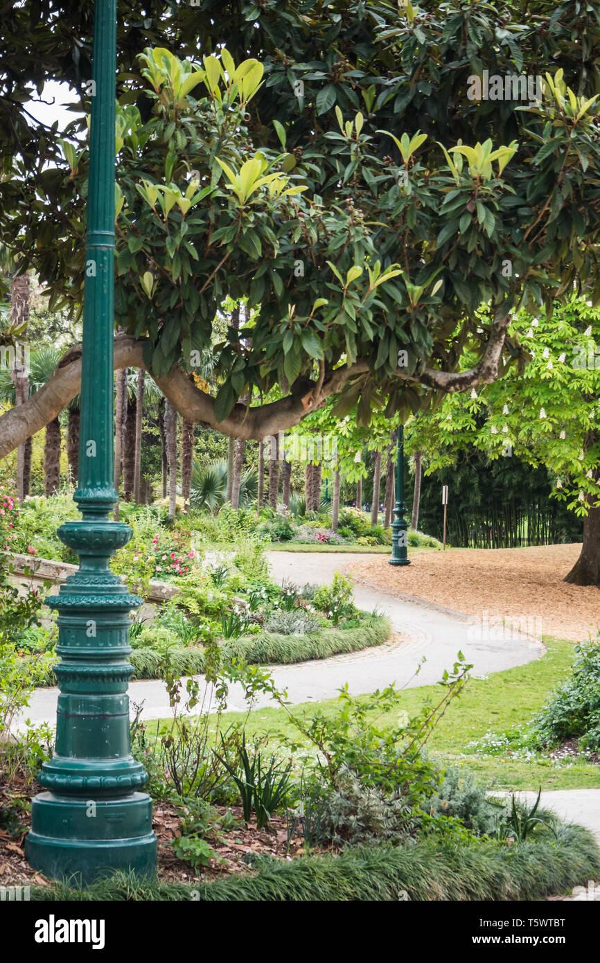 Table De Terrasse Botanic