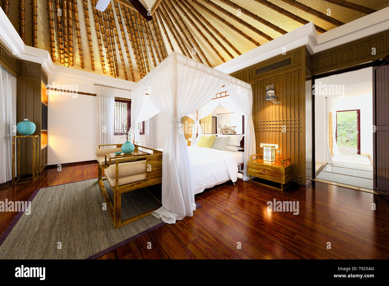 Luxury Japanese Apartment Interior High Resolution Stock Photography And Images Alamy