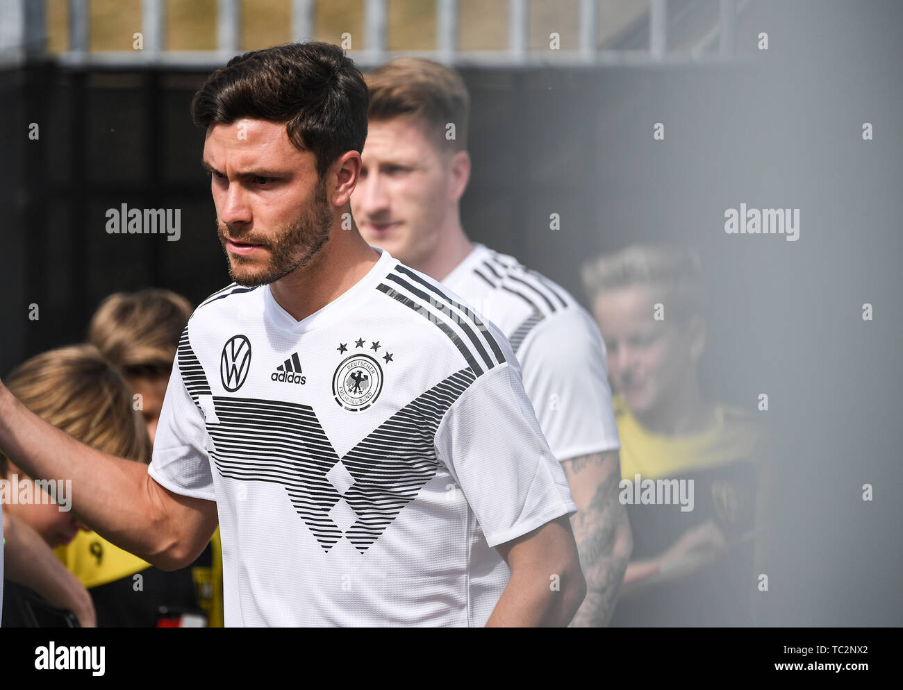 Jonas Venlo A German Footballer Stock Photos A German Footballer Stock