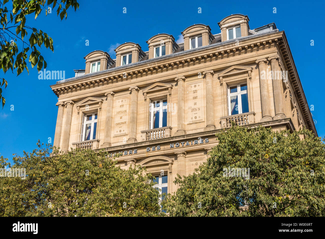 Notary France High Resolution Stock Photography And Images Alamy