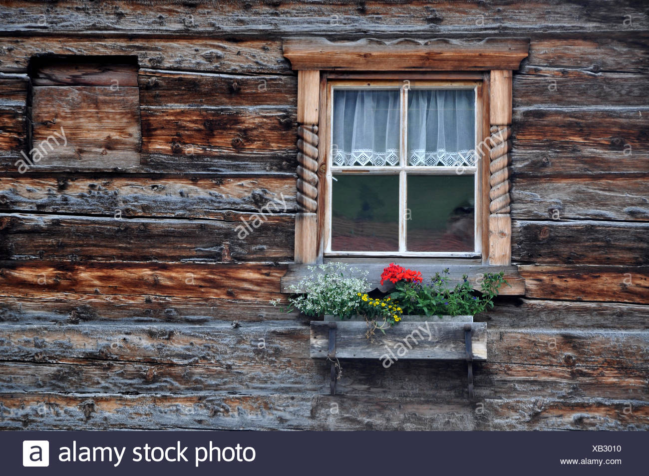Naturstammhaus-massivholzhaus-forum Alm Stock Photos Alm Stock Images Page 15 Alamy