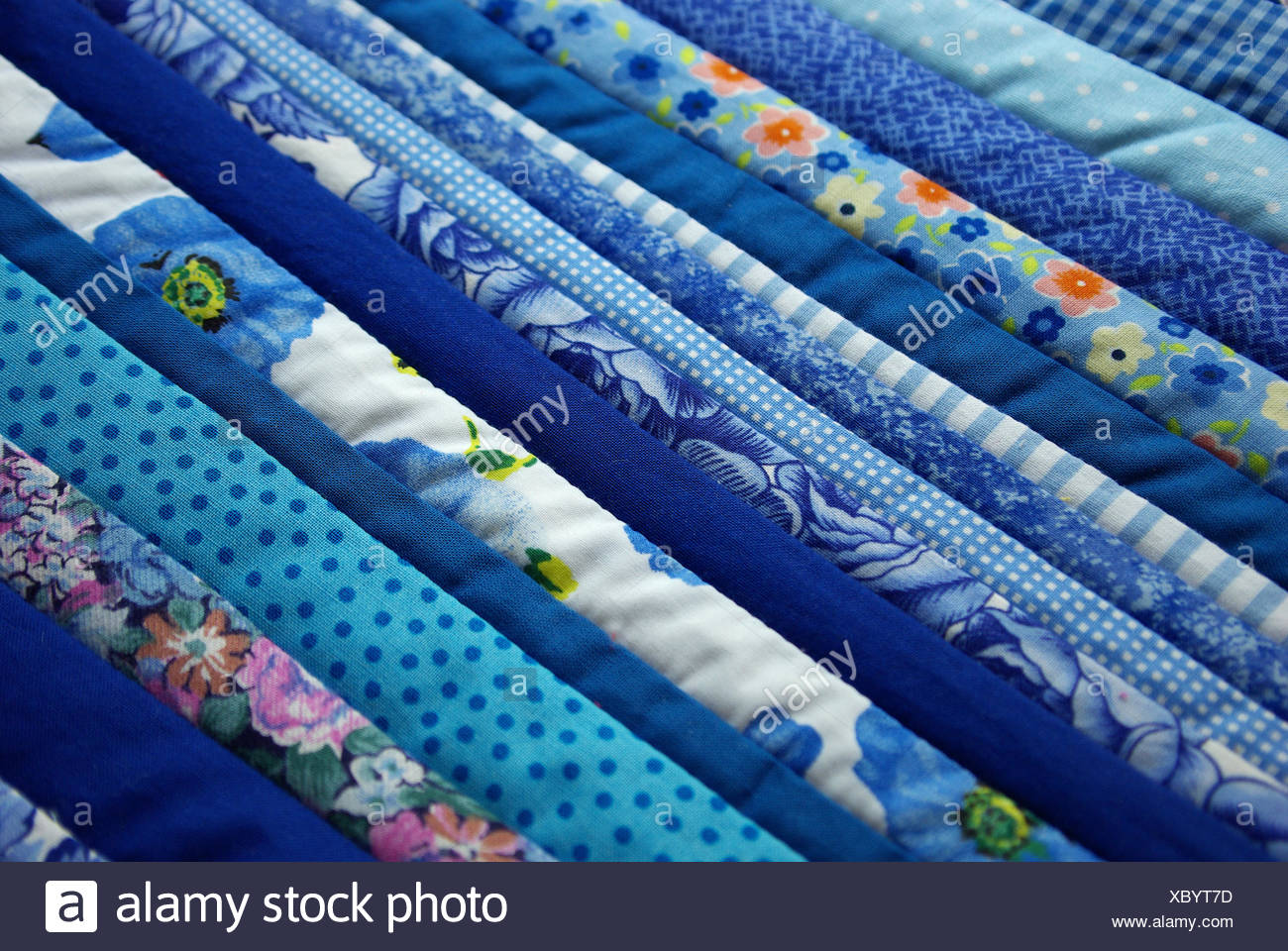 Quilt Oberhausen Recyceling Stock Photos Recyceling Stock Images Alamy