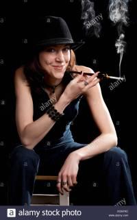 Cigarette Holder Stock Photos & Cigarette Holder Stock ...