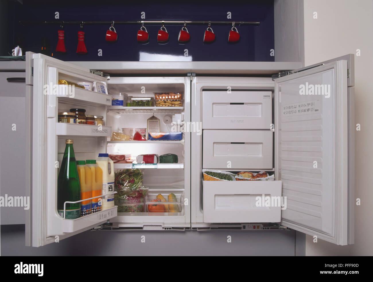 Minibar Kühlschrank Mit Gefrierfach : Kleine kuehlschraenke mit gefrierfach aktuelle mini