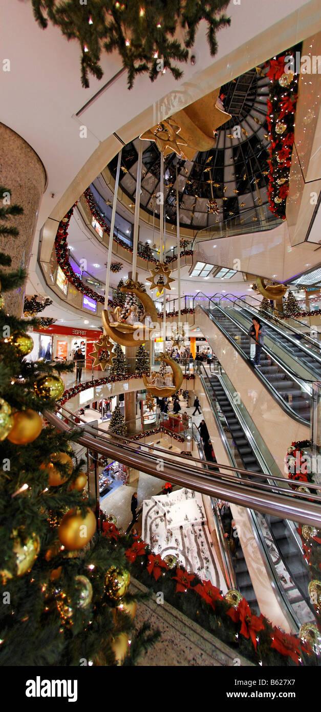 Einkaufszentrum Nürnberg H M Og Mercado Einkaufszentrum Nürnberg