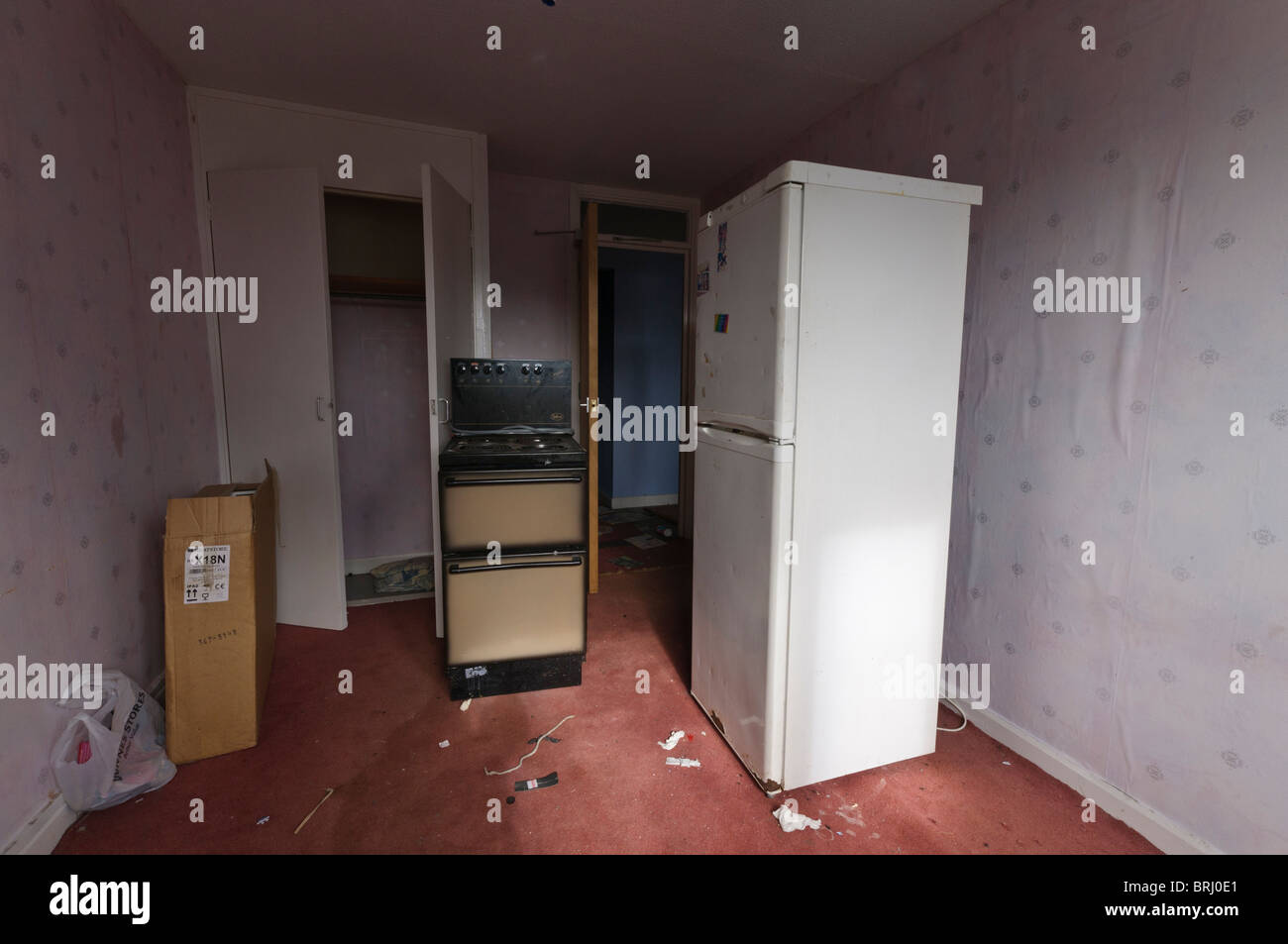 Kühlschrank Im Schlafzimmer Filthy Cooker Stockfotos And Filthy Cooker Bilder Alamy