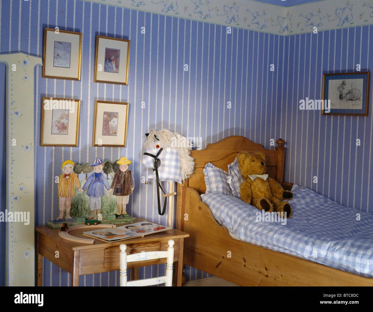 Tapete Kinderzimmer Weiß | Tapeten Für Kinderzimmer Jungen ...