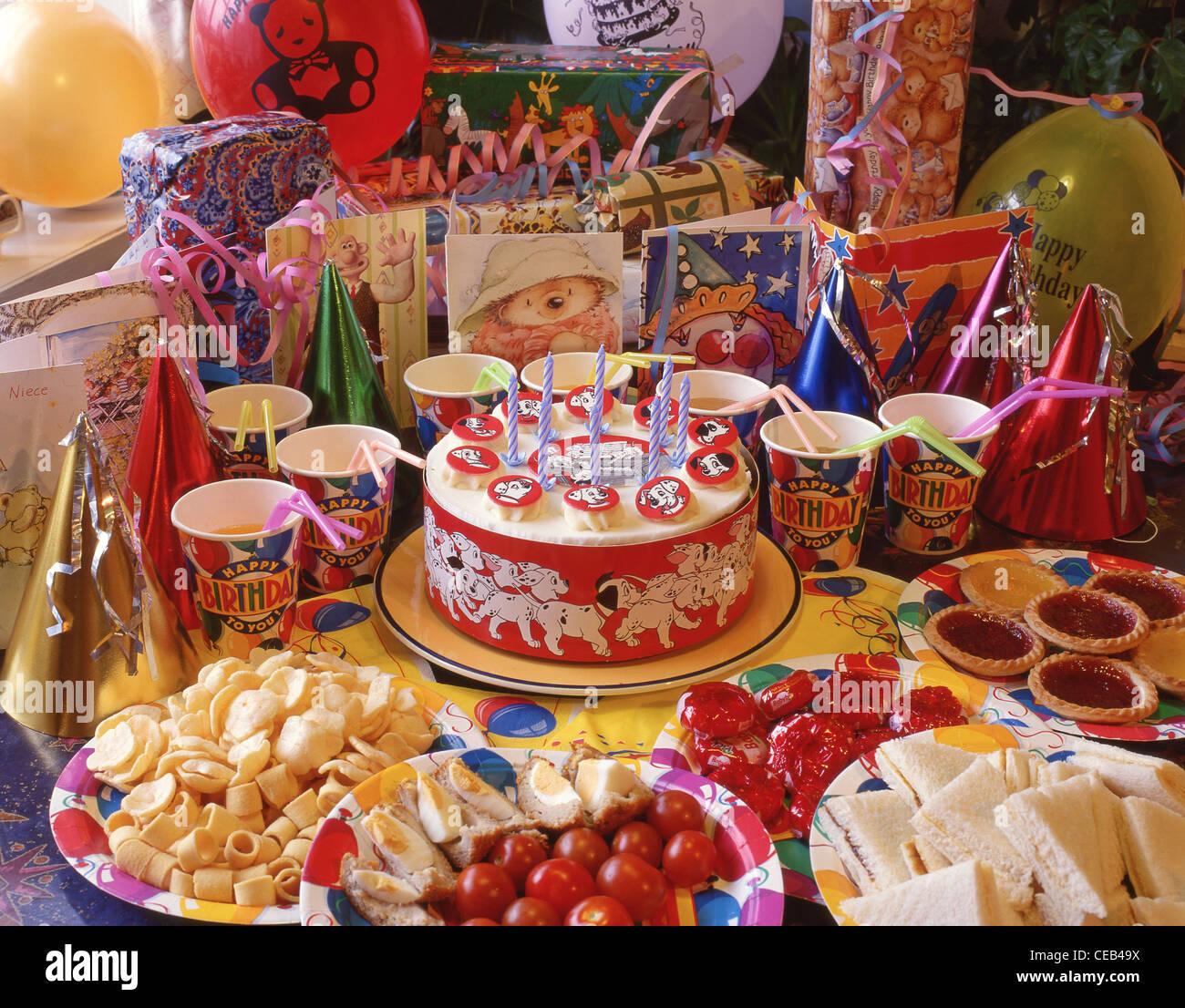 Geburtstag Kinder Party Bilder Kindergarten Kostenlos Bild Kinder