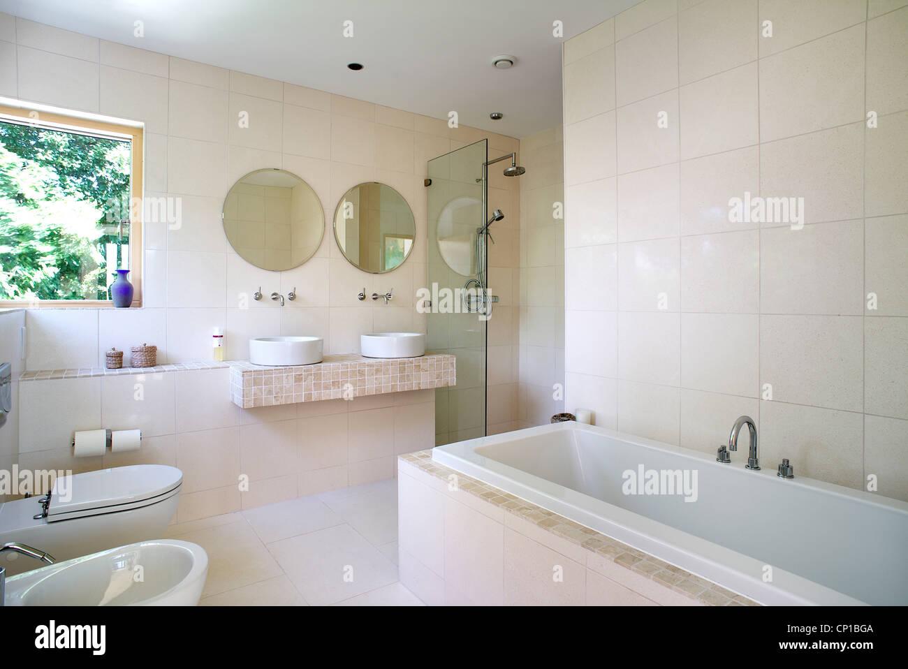 En Suite Badezimmer | Sararussew