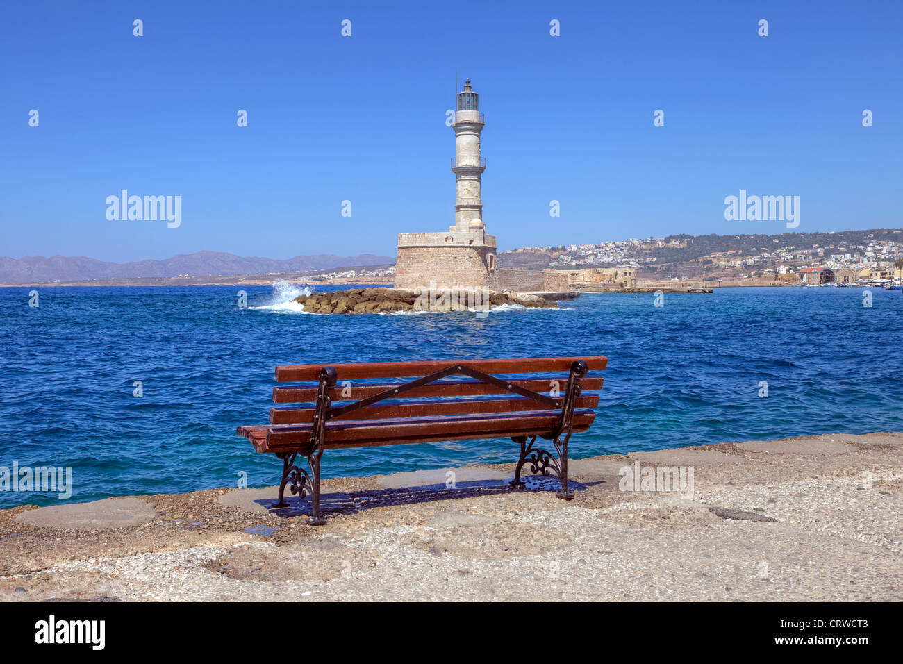 Plateia Mediterranean Küche Chania Stockfotos And Chania Bilder Alamy