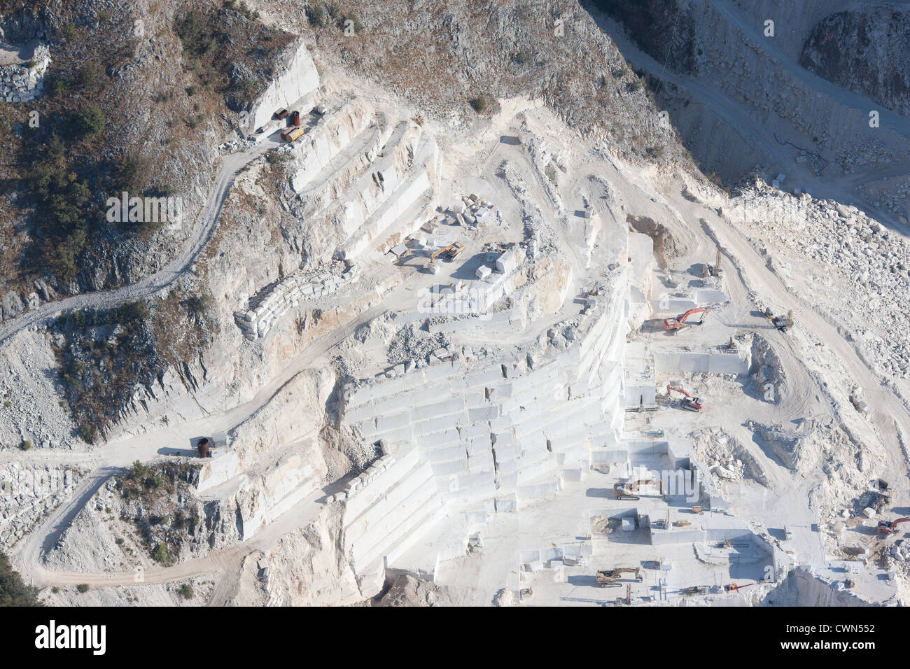Weißer Marmor Carrara Marble Stockfotos And Carrara Marble Bilder Alamy