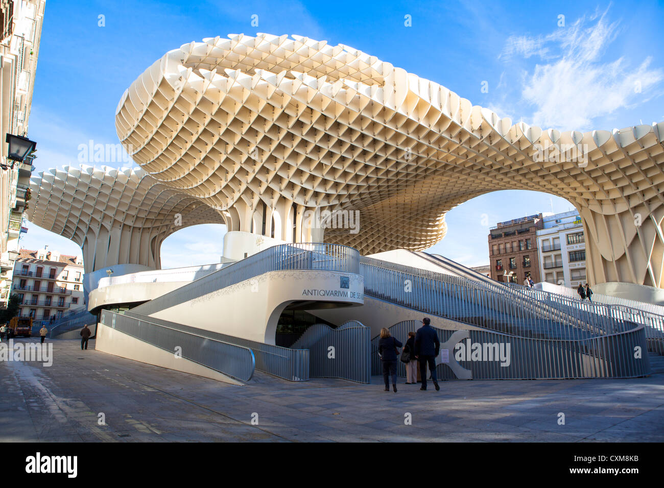 Sevilla Winkelen Seville Shopping Stockfotos And Seville Shopping Bilder Alamy