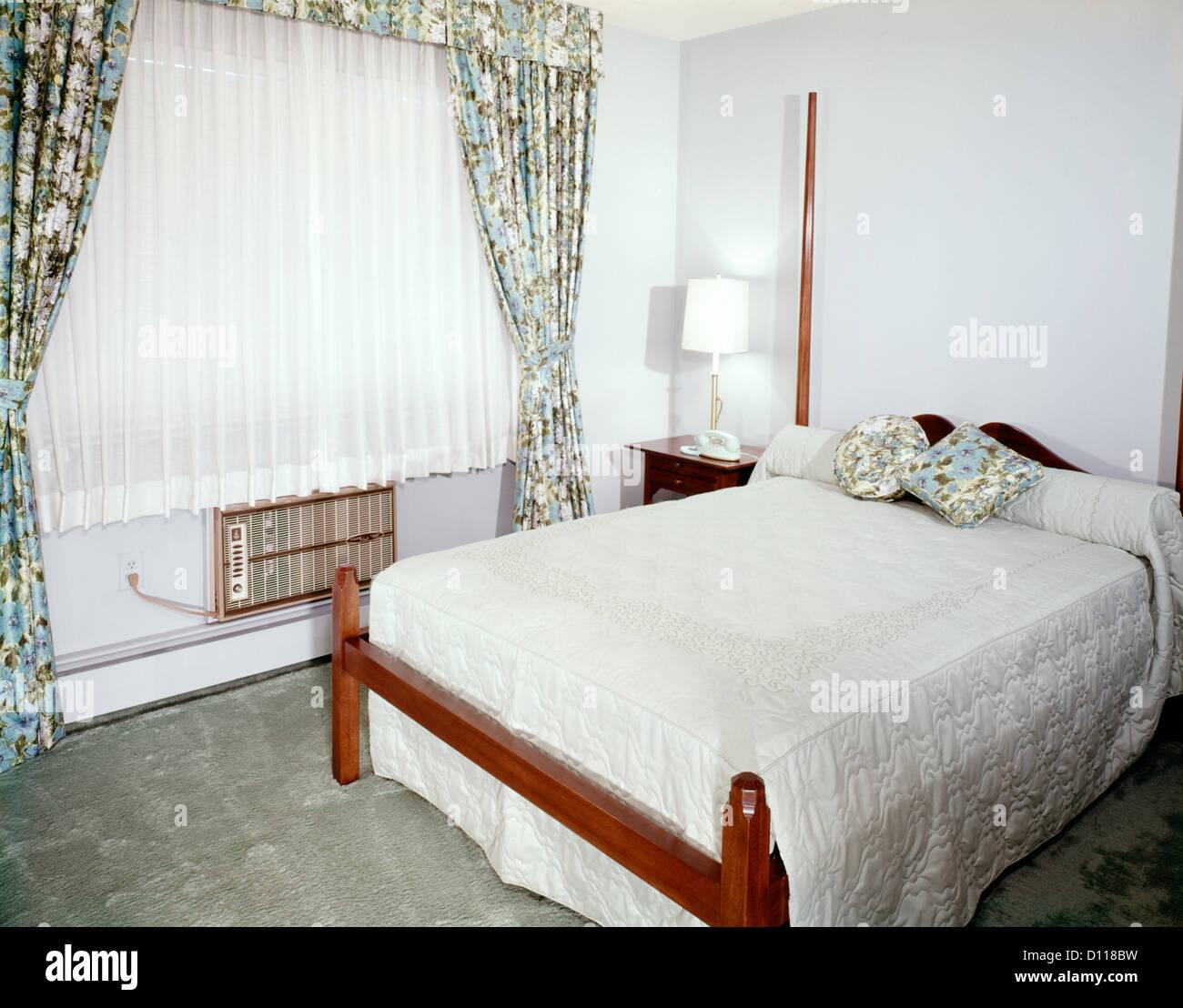 Vorhaenge Schlafzimmer Leinen