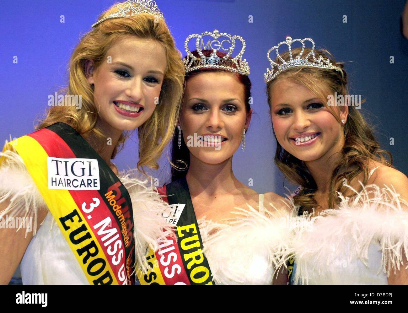Laura Dahlmeier Roter Teppich Miss Germany Stockfotos And Miss Germany Bilder Alamy