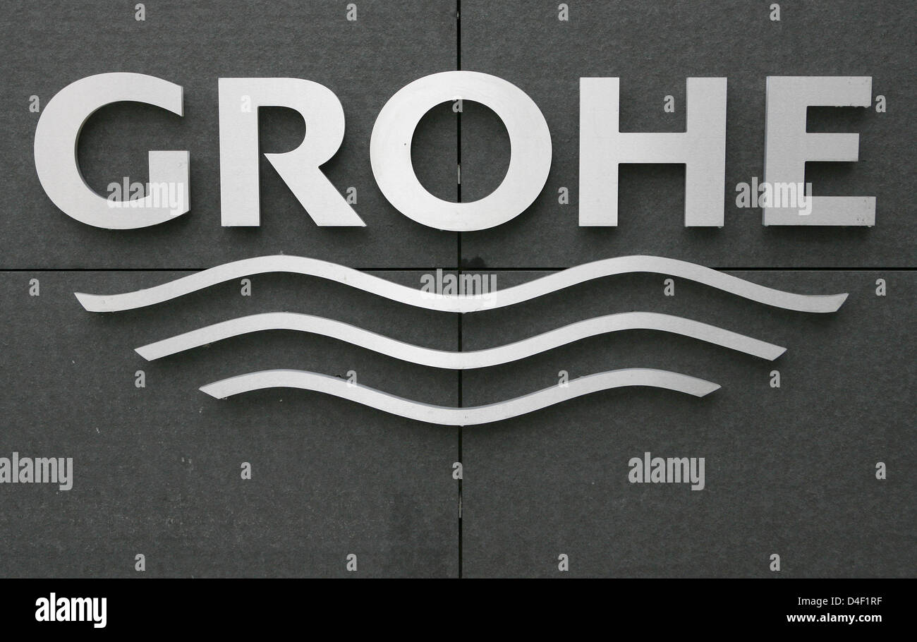 Französische Badezimmer Armaturen Grohe Stockfotos And Grohe Bilder Alamy
