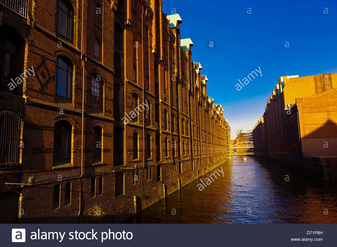 Fischers Lagerhaus Berlin Hafen Stockfotos And Hafen Bilder Alamy