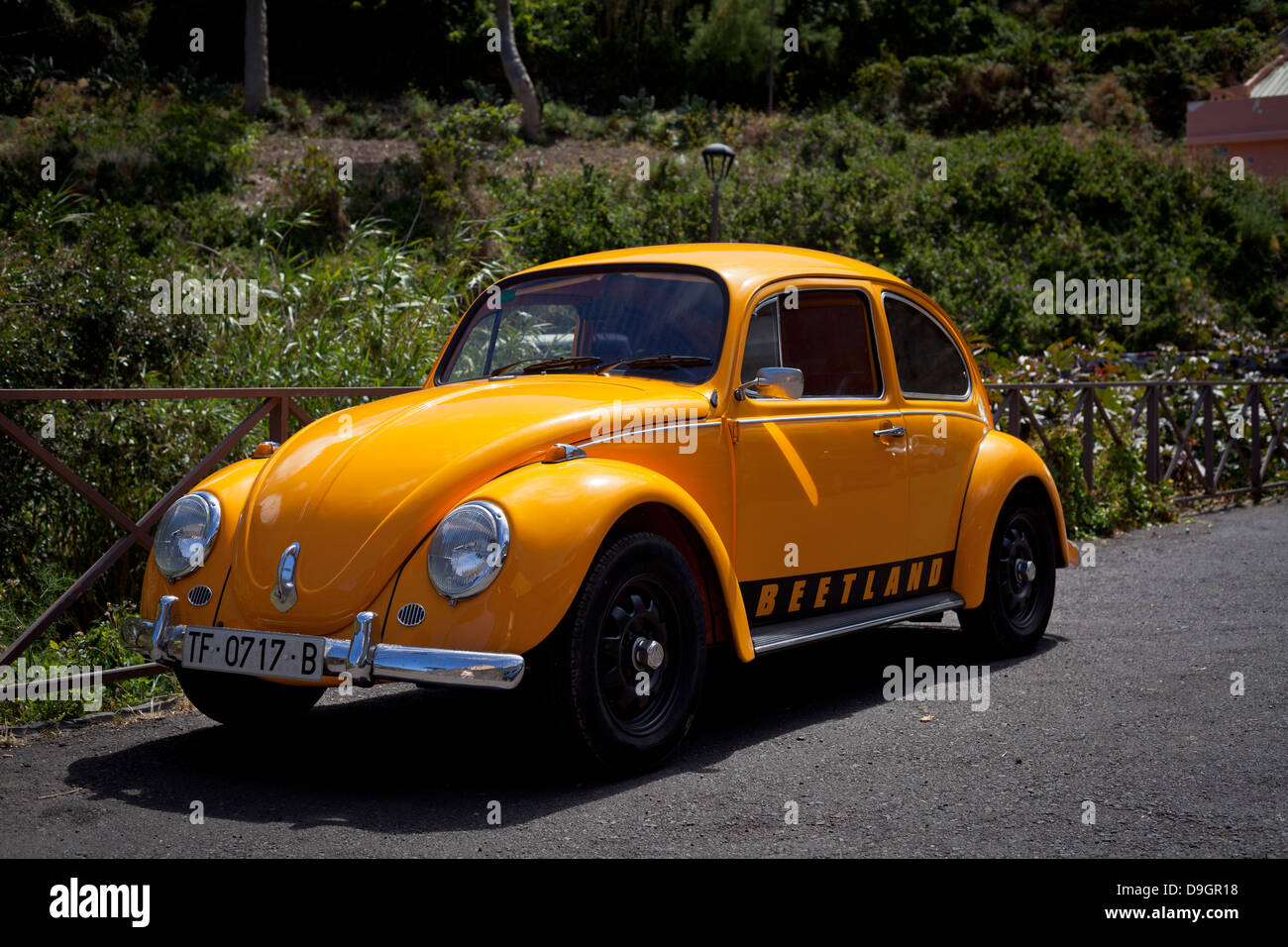 Innenausstattung New Beetle Customised Vw Beetle Stockfotos Customised Vw Beetle Bilder Alamy