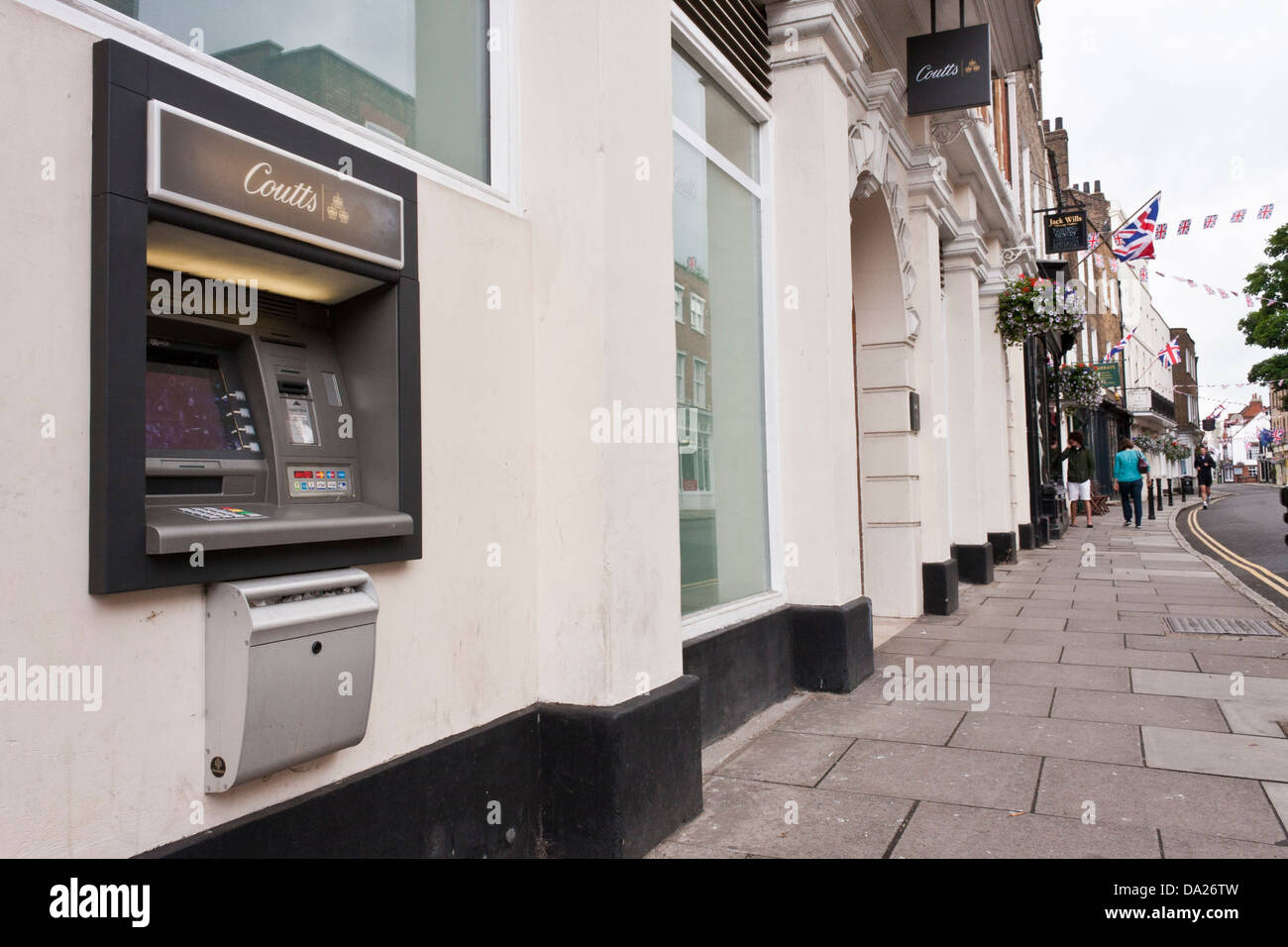 Cash Pool Automaten Atm Services Stockfotos And Atm Services Bilder Alamy