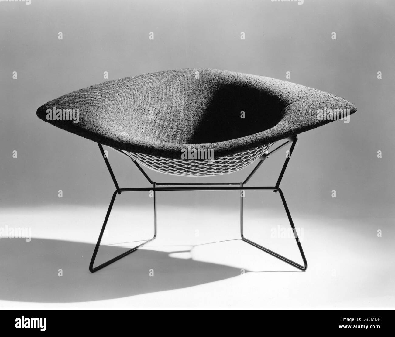 Knoll International Sessel Möbel Möbel Sessel Design Von Harry Bertoia Verteilung Von